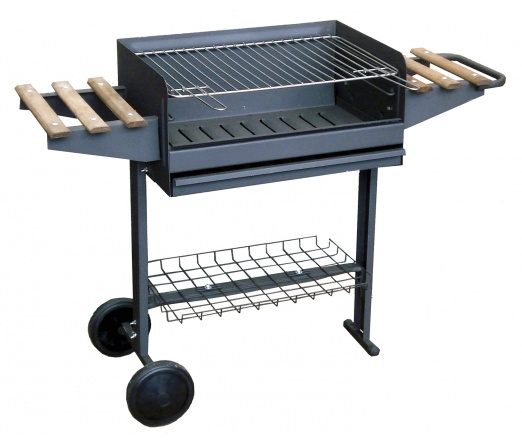 Barbecue ALPI Ref. 2050