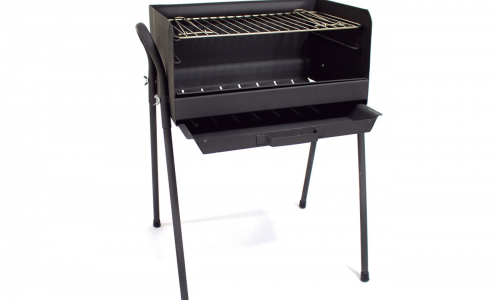 Barbecue ALPI Iberia 2055