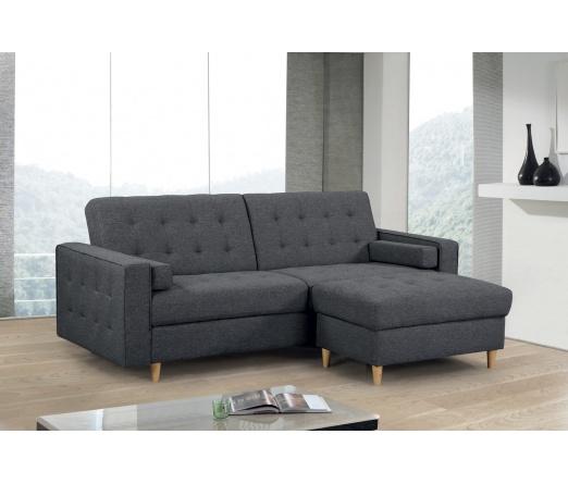 sof com chaise jom cfl ss009 jom. Black Bedroom Furniture Sets. Home Design Ideas