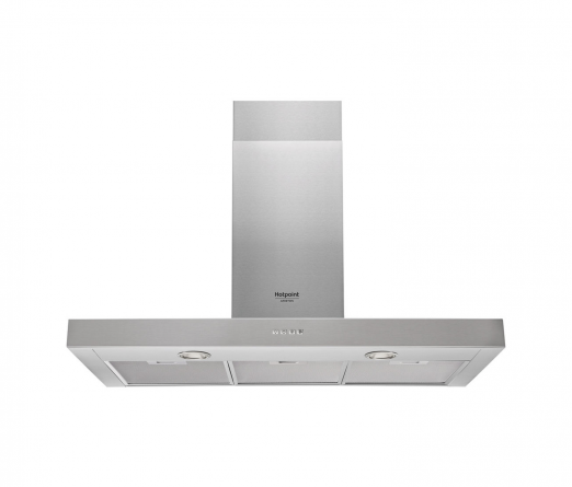 Chaminé HOTPOINT HHBS 9.5 F AM X
