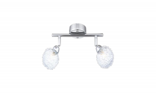 Candeeiro spot GLOBO LIGHTING 56624-2