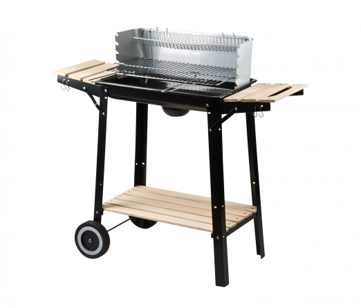 Barbecue WAGON 11476